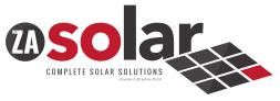 ZA Solar